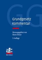 Grundgesetz-Kommentar