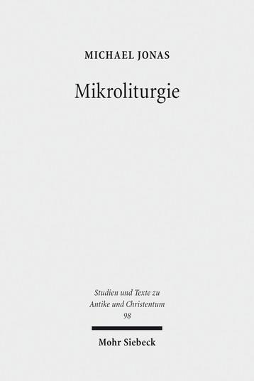 Mikroliturgie