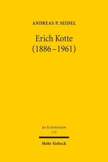 Erich Kotte (1886–1961)