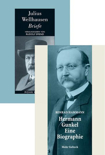 Briefe / Hermann Gunkel – Eine Biographie