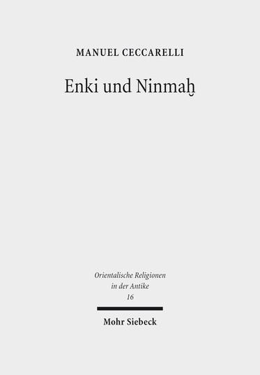 Enki und Ninmaḫ