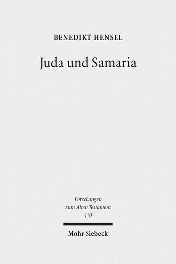 Juda und Samaria