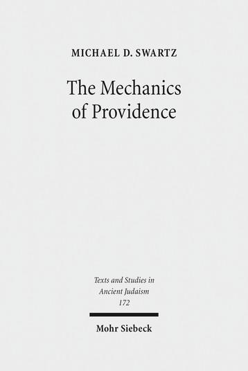 The Mechanics of Providence