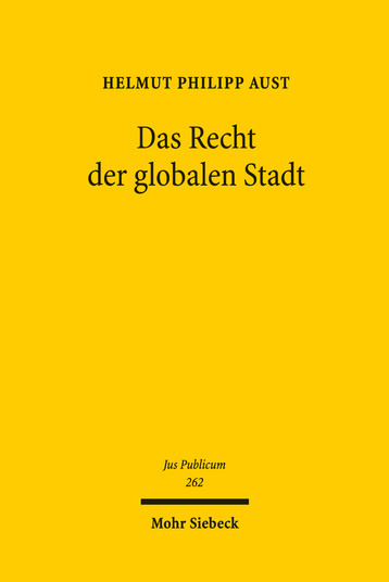 Das Recht der globalen Stadt