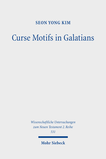 Curse Motifs in Galatians