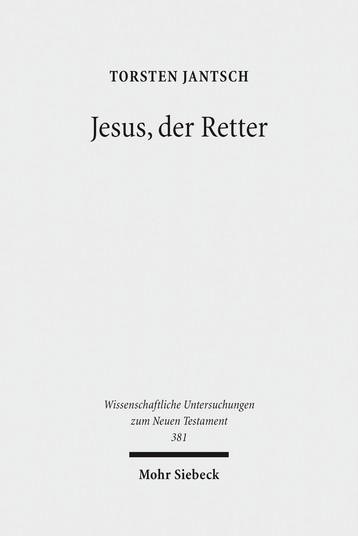 Jesus, der Retter
