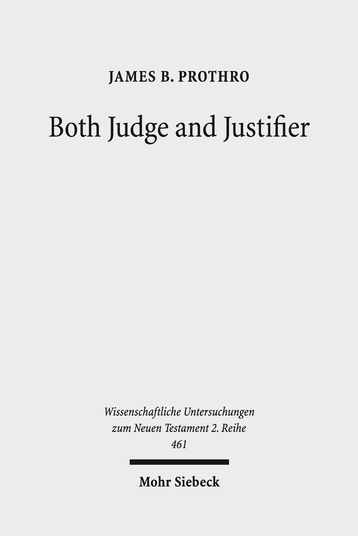 Both Judge and Justifier