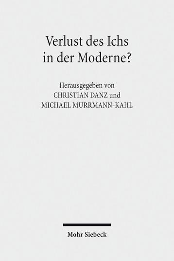 Verlust des Ichs in der Moderne?