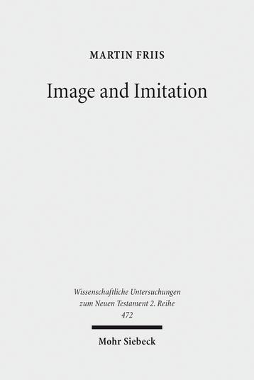 Image and Imitation