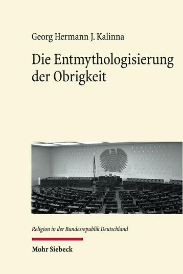Die Entmythologisierung der Obrigkeit
