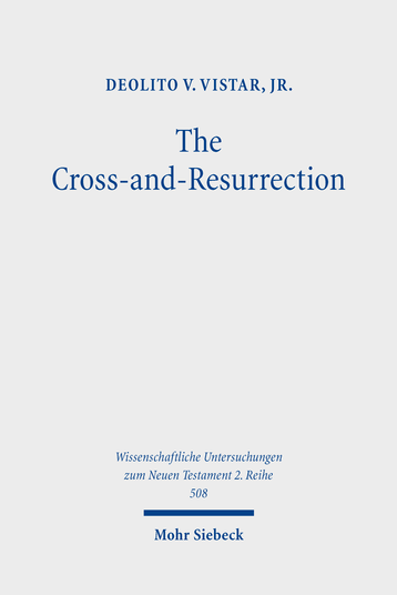 The Cross-and-Resurrection
