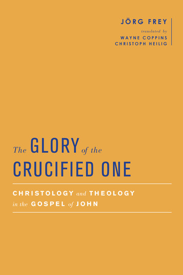 The Glory of the Crucified One