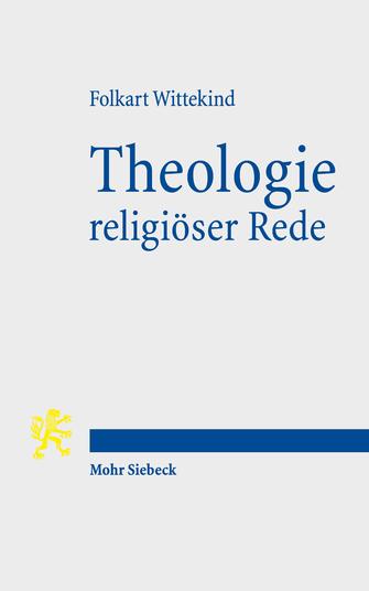 Theologie religiöser Rede