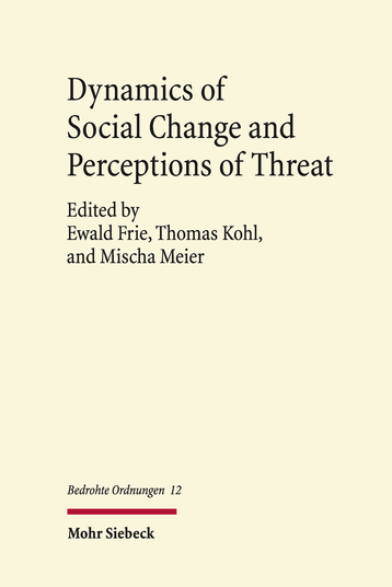 Dynamics of Social Change and Perceptions of Threat