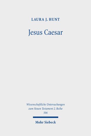Jesus Caesar