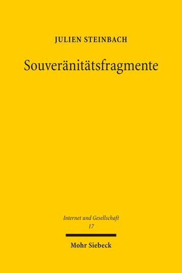 Souveränitätsfragmente