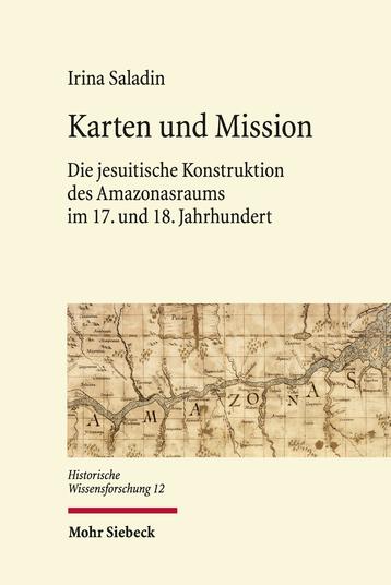 Karten und Mission