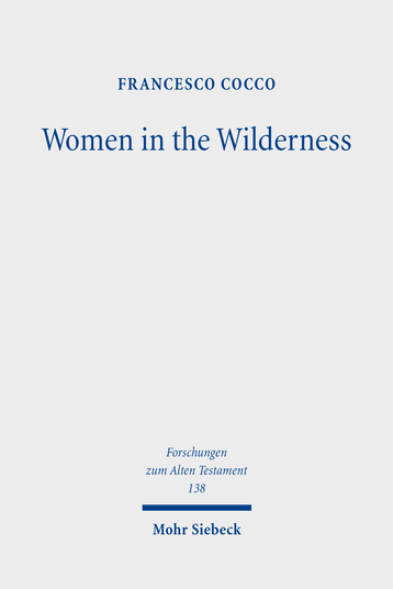 Women in the Wilderness
