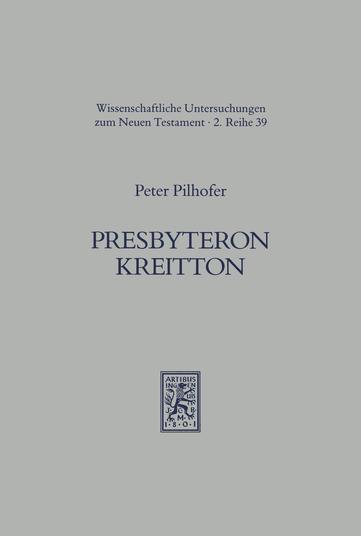Presbyteron Kreitton