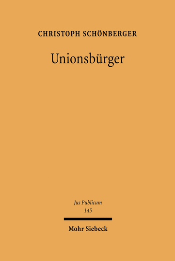 Unionsbürger