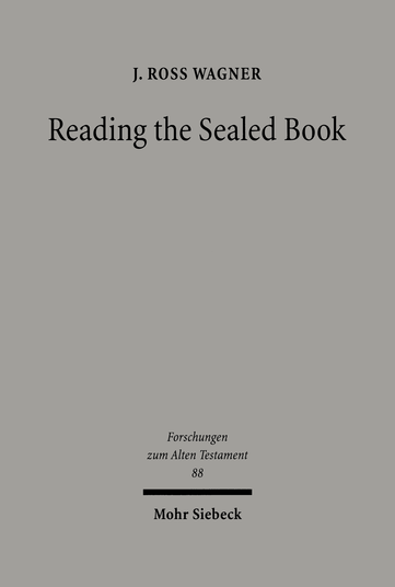 Reading the Sealed Book