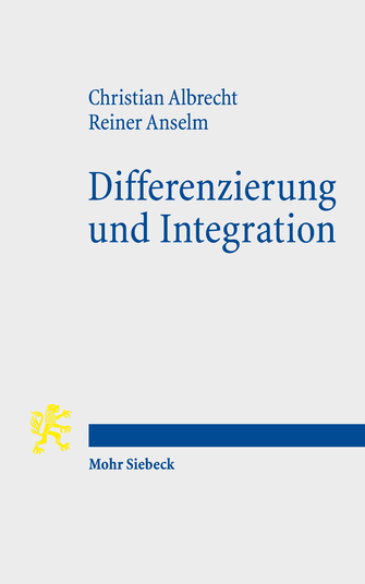 Differenzierung und Integration