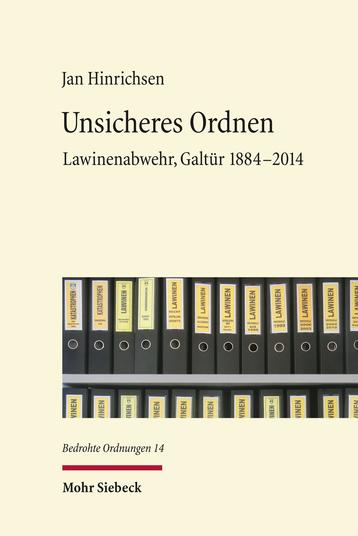 Unsicheres Ordnen
