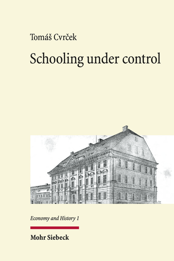 Schooling under control