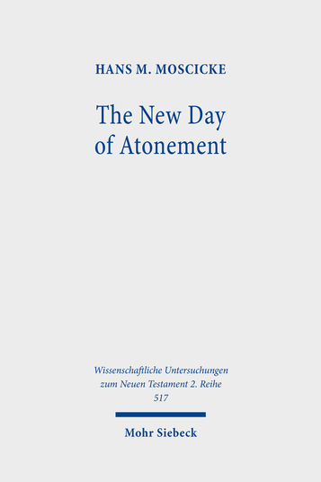 The New Day of Atonement