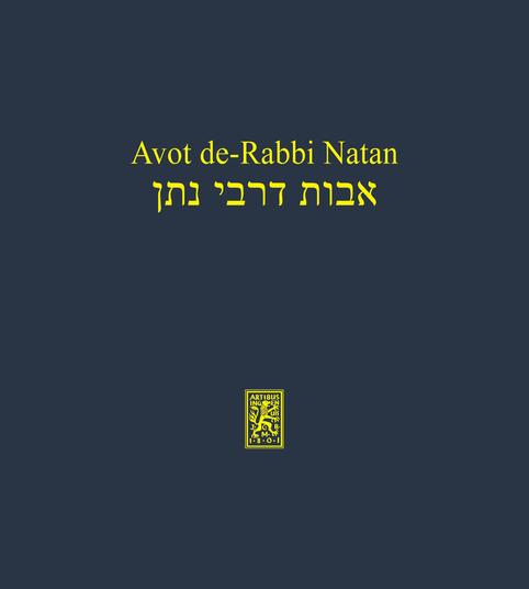 Avot de-Rabbi Natan