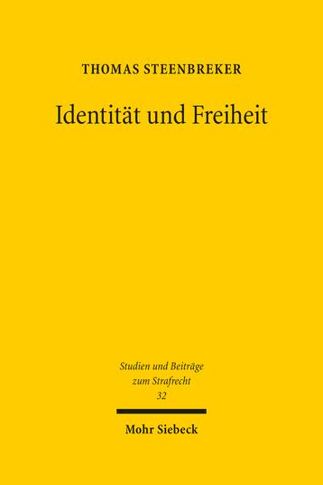 Identität und Freiheit