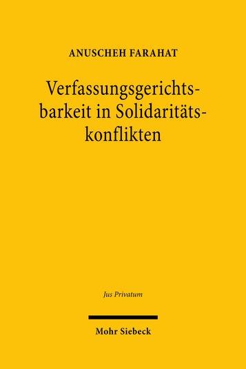 Transnationale Solidaritätskonflikte