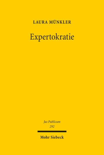 Expertokratie