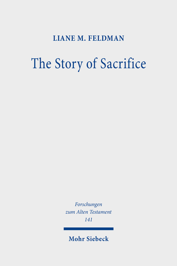 The Story of Sacrifice