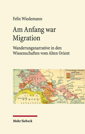 Am Anfang war Migration