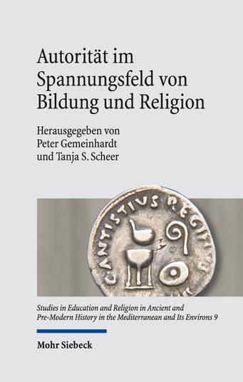 Autorität im Spannungsfeld von Bildung und Religion