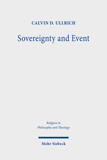 Sovereignty and Event
