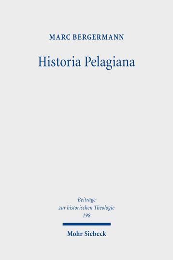 Historia Pelagiana