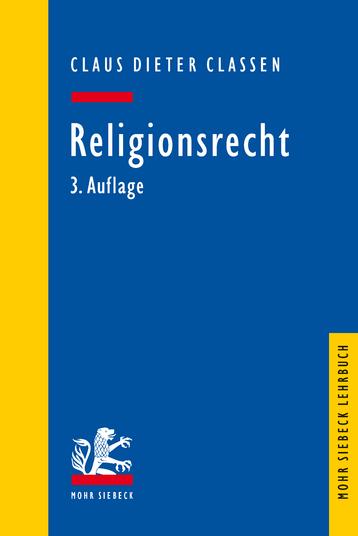 Religionsrecht