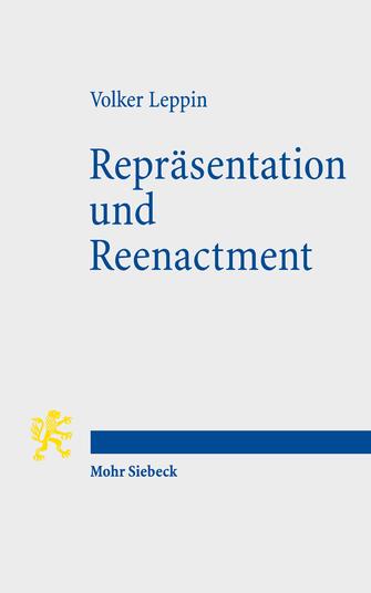 Repräsentation und Reenactment