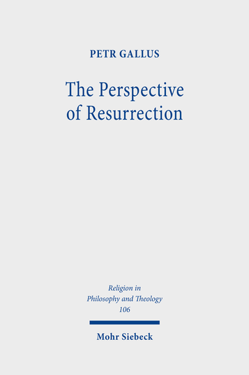The Perspective of Resurrection