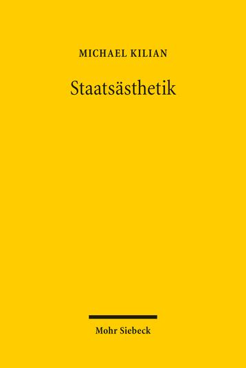 Staatsästhetik