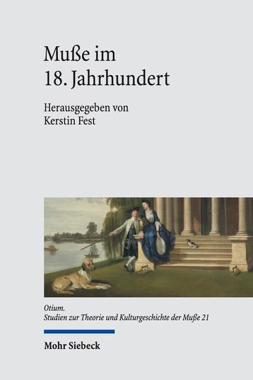 Muße im 18. Jahrhundert