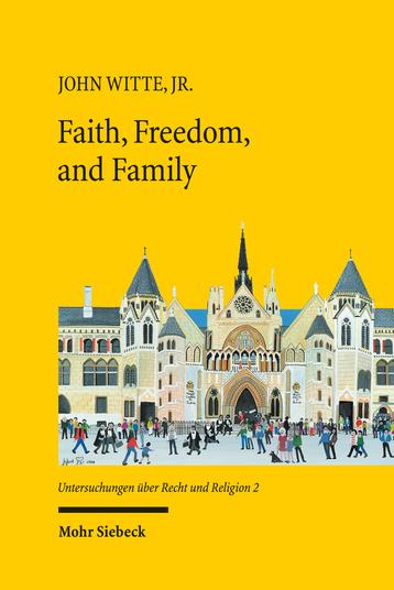 Faith, Freedom, and Family