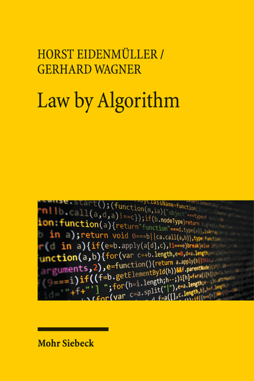 Law by Algorithm