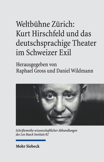 Weltbühne Zürich