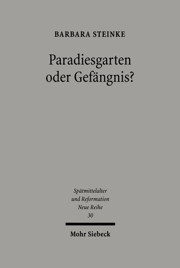 Paradiesgarten oder Gefängnis?