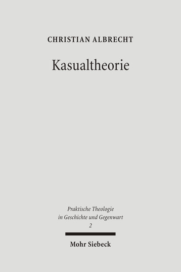 Kasualtheorie