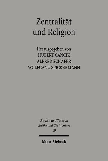Zentralität und Religion