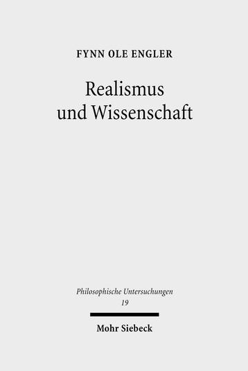 Realismus und Wissenschaft